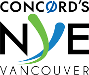 Concord's New Year's Eve Vancouver